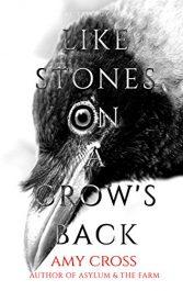 bargain ebooks Like Stone's on a Crow's Back Horror by Amy Cross