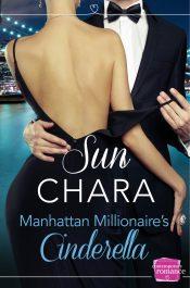 bargain ebooks Manhattan Millionaire's Cinderella Contemporary Romance by Sun Chara