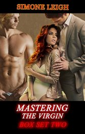 bargain ebooks Mastering The Virgin Erotic Romance by Simon Leigh