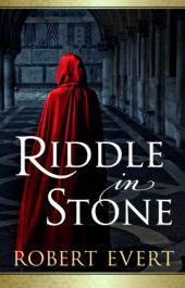 bargain ebooks Riddle in Stone Epic Fantasy by Robert Evert