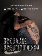 bargain ebooks Rock Bottom Romance by Jade C. Jamison