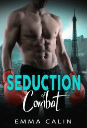 bargain ebooks Seduction of Combat Romantic Suspense by Emma Calin