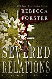 amazon bargain ebooks Severed Relations Thriller by Rebecca Forster