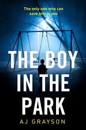 bargain ebooks The Boy in the Park Mystery / Thriller by A J Grayson