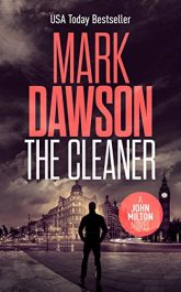 bargain ebooks The Cleaner Action/Adventure by Mark Dawson