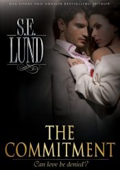 bargain ebooks The Commitment Erotic Romance by S. E. Lund