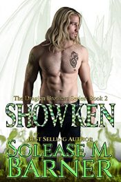amazon bargain ebooks The Draglen Brothers- Showken Erotic Romance by Solease M Barner