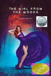 bargain ebooks The Girl from the Woods Romance by Chris Keane