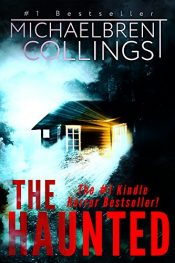 bargain ebooks The Haunted Horror by Michaelbrent Collings