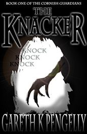 amazon bargain ebooks The Knacker Paranormal Horror Fantasy by Gareth K. Pengelly
