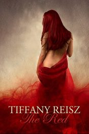 amazon bargain ebooks The Red Erotic Romance by Tiffany Reisz
