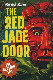 bargain ebooks TheRed Jade Door Action/Adventure by Patrick Baird