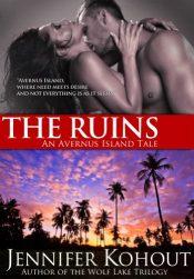 bargain ebooks The Ruins Erotic Romance by Jennifer Kohout