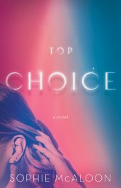 amazon bargain ebooks Top Choice YA/Teen Science Fiction by Sophie McAloon