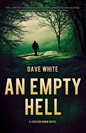 bargain ebooks An Empty Hell Mystery by Dave White