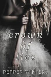 bargain ebooks Crown of Lies Erotic Romance by Pepper Winters