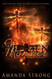 amazon bargain ebooks Hidden Monster YA/Teen Scifi Adventure by Amanda Strong