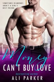 bargain ebooks Money Can't Buy Love Contemporary Romance by Ali Parker