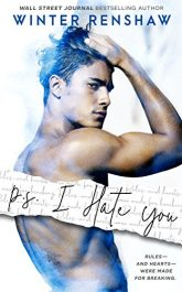 bargain ebooks P.S. I Hate You Romance by Winter Renshaw