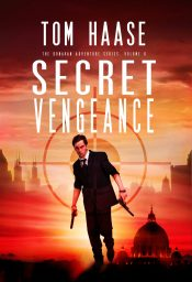 bargain ebooks Secret Vengeance Action/Adventure by Tom Haase