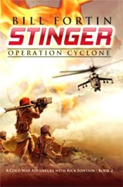 amazon bargain ebooks Stinger Military Action Adventure by Bill Fortin