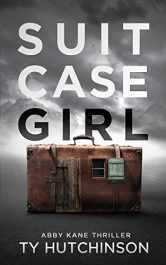 amazon bargain ebooks Suitcase Girl YA/Teen Mystery / Thriller Horror by Ty Hutchinson