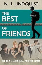bargain ebooks The Best of Friends Young Adult/Teen by N. J. Lindquist