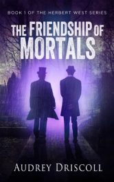 amazon bargain ebooks The Friendship of Morals Occult Horror Thriller by Audrey Driscoll