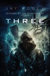 bargain ebooks Three Science Fiction Adventure by Jay Posey