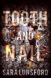 amazon bargain ebooks Tooth and Nail Thriller by Sara Lunsford