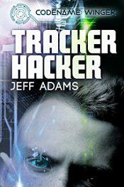 bargain ebooks Tracker Hacker Young Adult/Teen by Jeff Adams