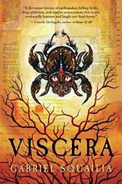 bargain ebooks Viscera Horror / Dark Fantasy by Gabriel Squailia