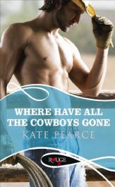 amazon bargain ebooks Where Have All The Cowboys Gone? Erotic Romance by Kate Pearce