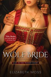 bargain ebooks Wolf Bride Erotic Romance by Elizabeth Moss